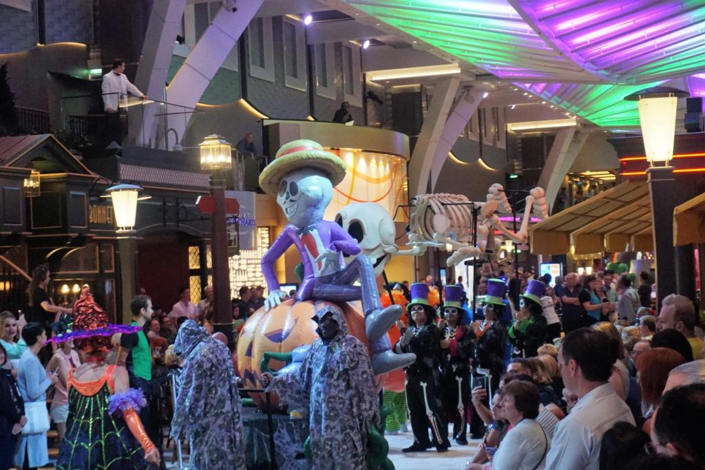 Top 25 Things to Do on Harmony of the Seas