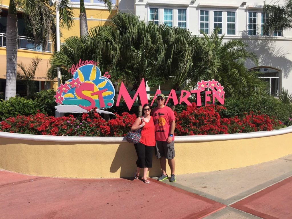 Cruisers Give Thanks 2017 That SXM is Open