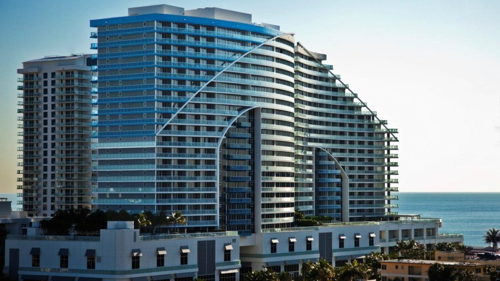 Marriott Hotels Near Fort Lauderdale Beach