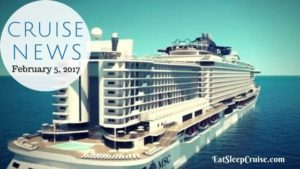 Cruise News February 5th