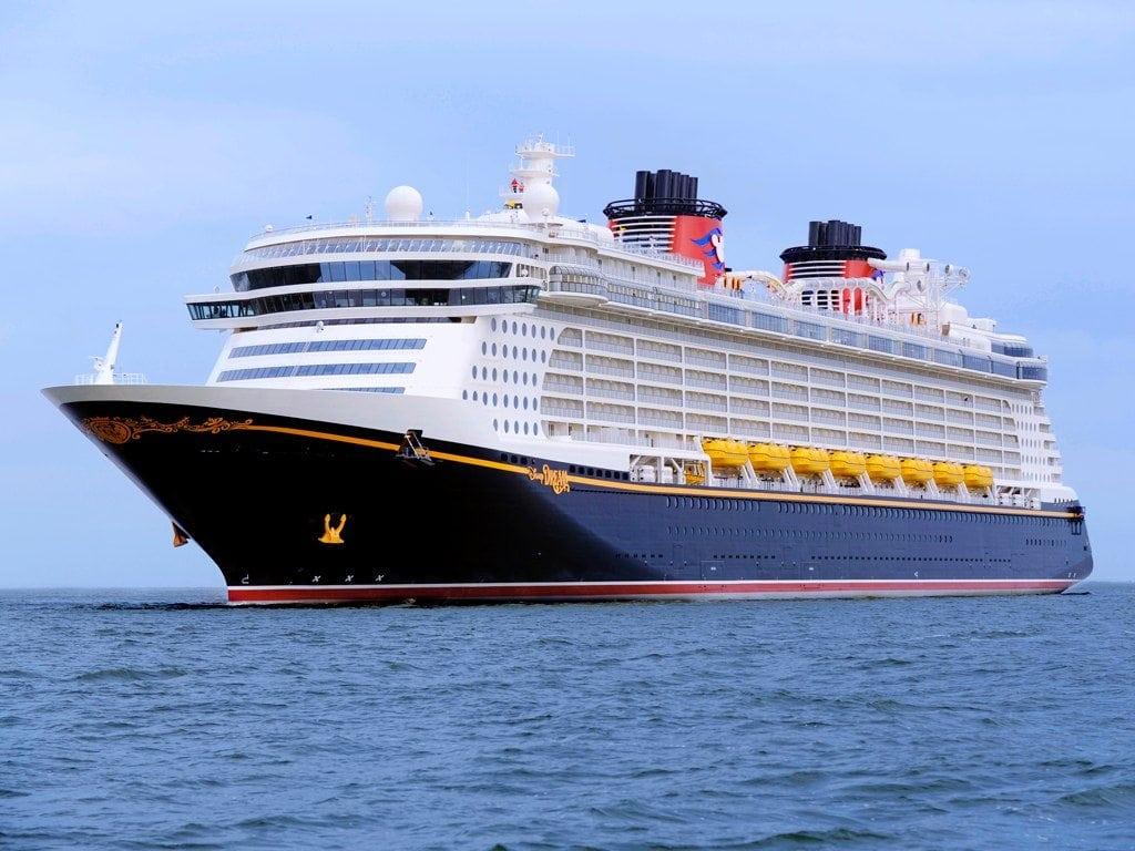 New Year's Eve Cruises