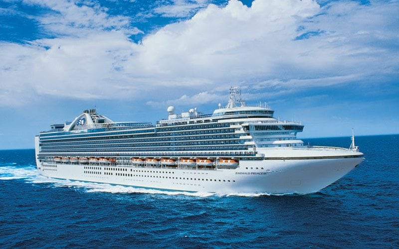 Most Romantic Places to Cruise
