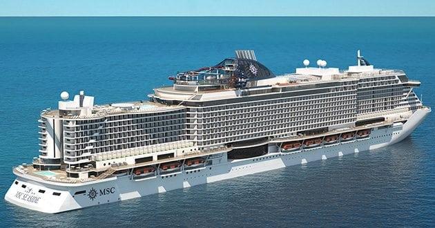 Cruise News February 5th