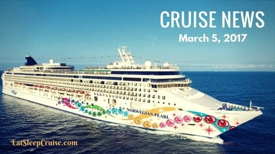 Caribbean Cruise March 2017 Great  Punchaoscom