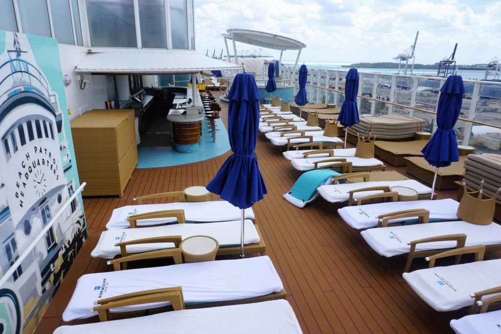 Top Things to Do on Norwegian Getaway