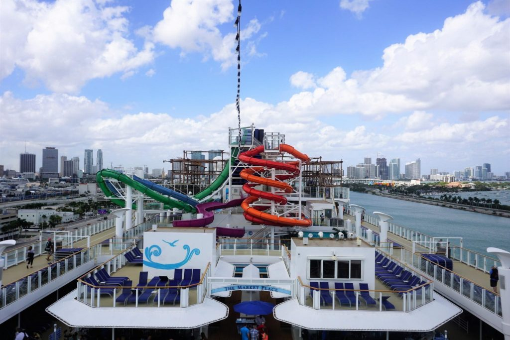 Norwegian Getaway Cruise Review