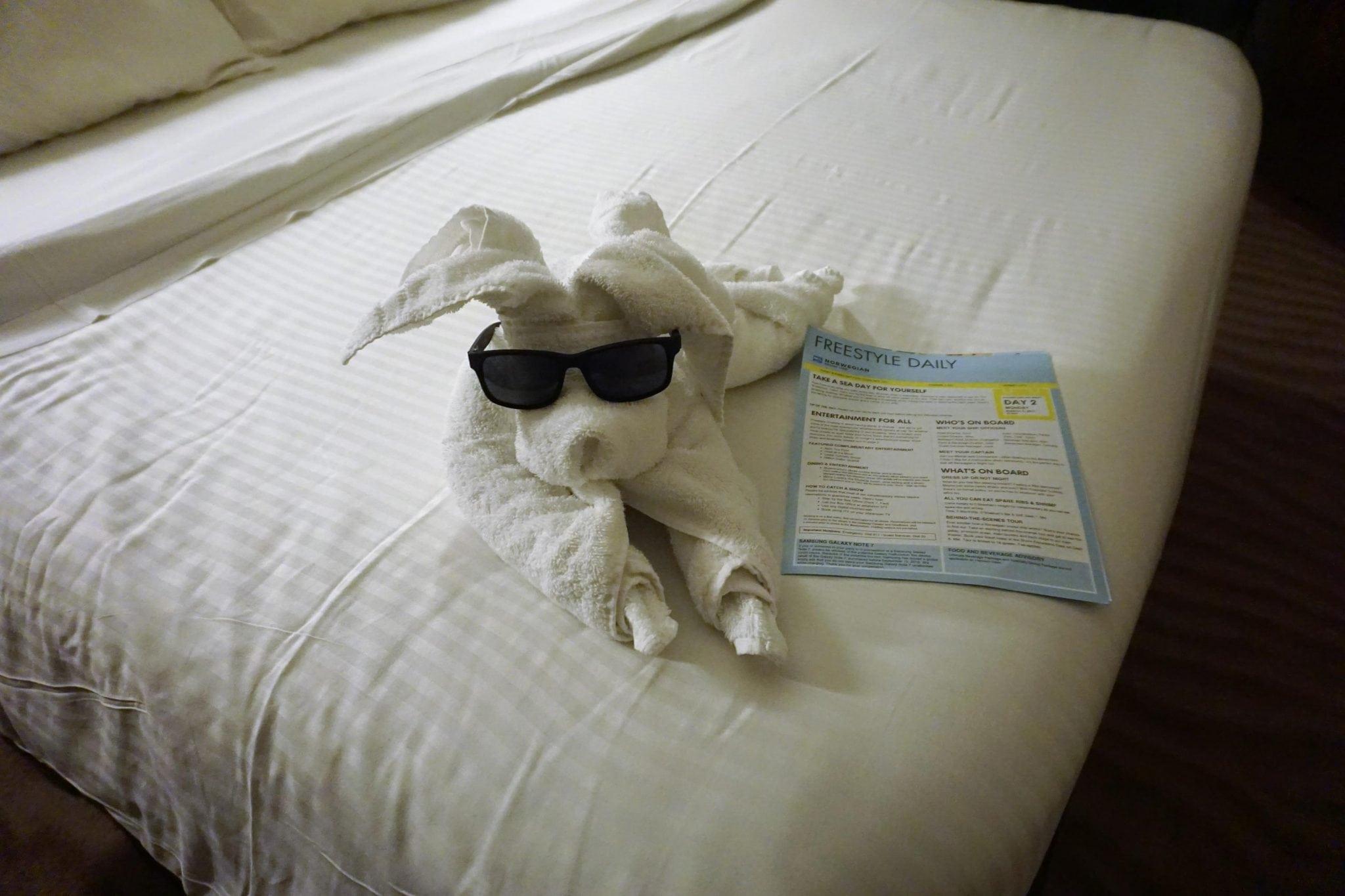 Norwegian Getaway Cruise Review