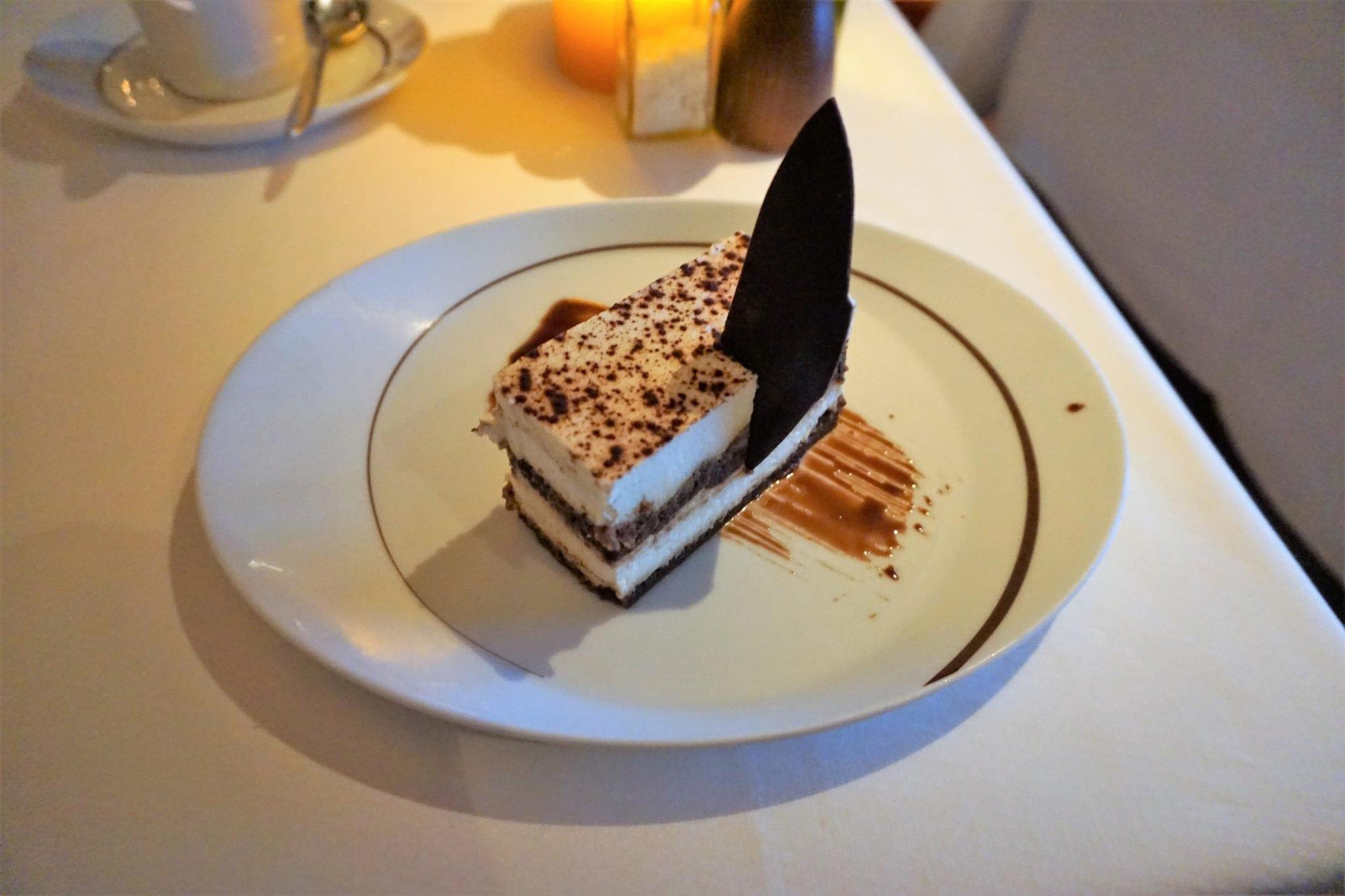 La Cucina on Norwegian Getaway