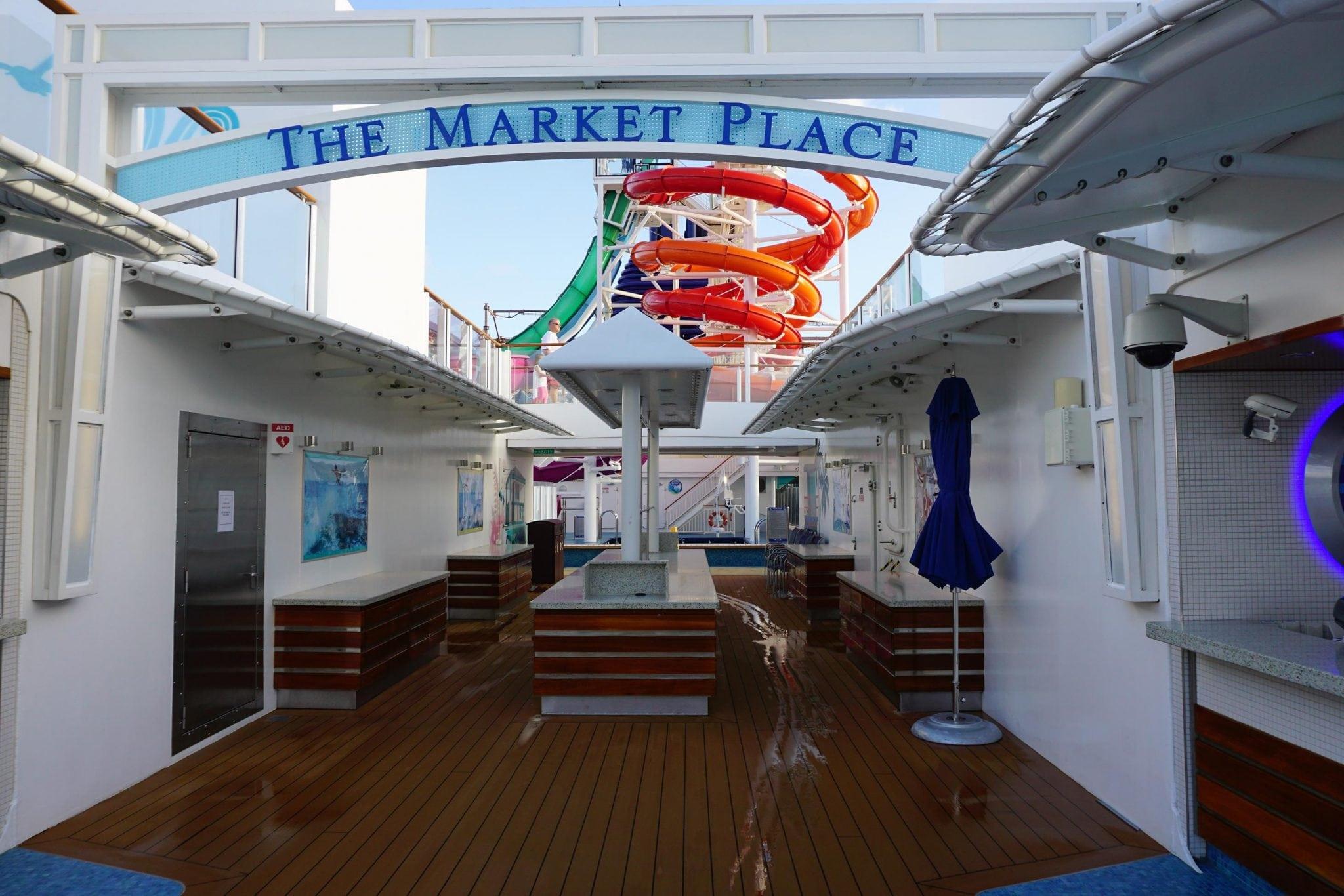 Norwegan Getaway Western Caribbean Cruise Review