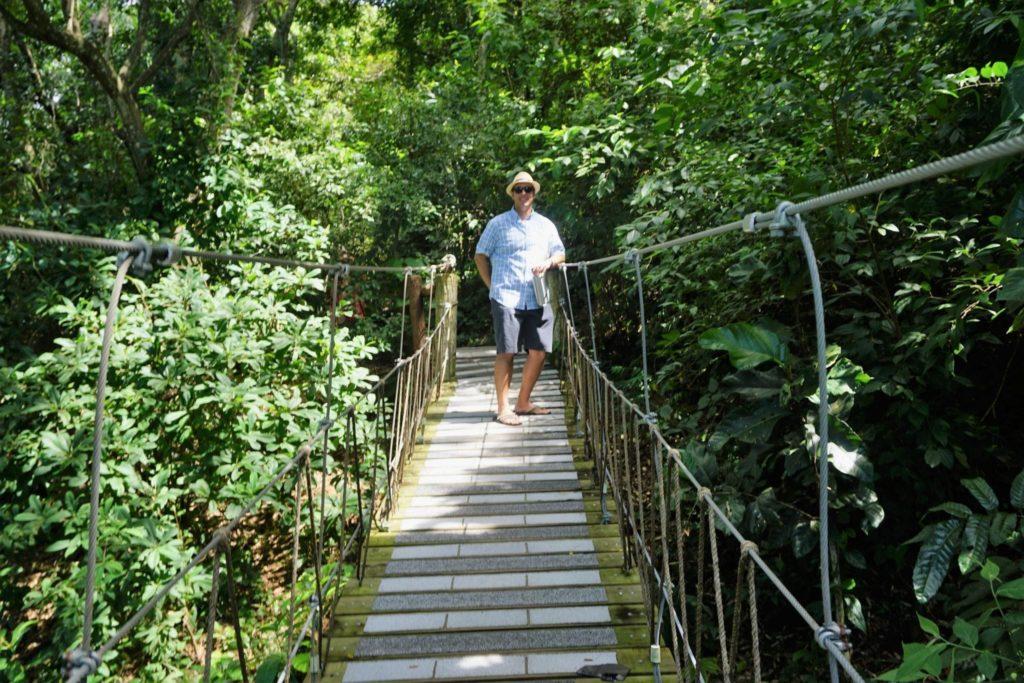 5 Photos to Take at Gumbalimba Park Roatan