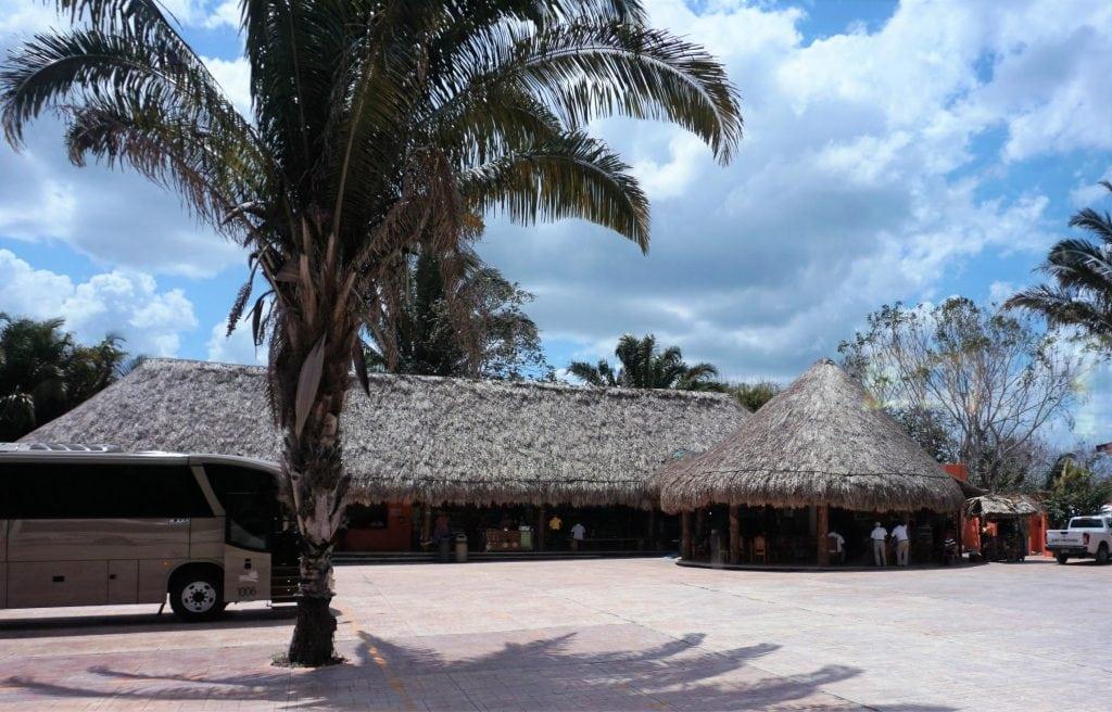 Chacchoben Mayan Ruins Excursion Review