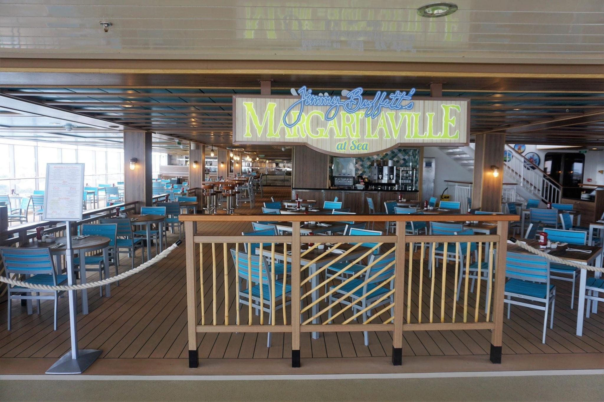 6 Reasons to Visit Margaritaville on Norwegian Getaway