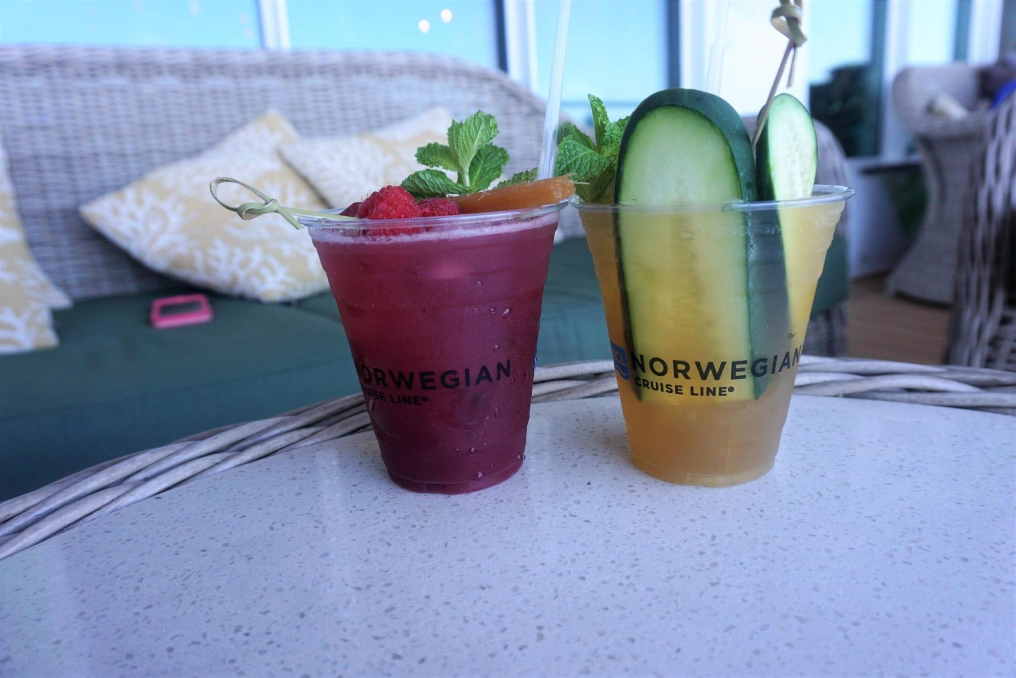 Nowegian Getaway Western Caribbean Cruise Review