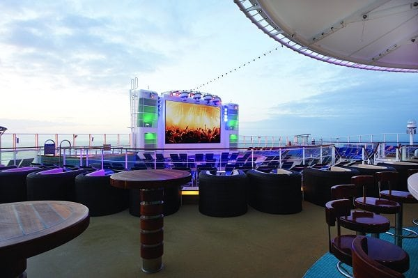 Excited to Cruise on Norwegian Getaway
