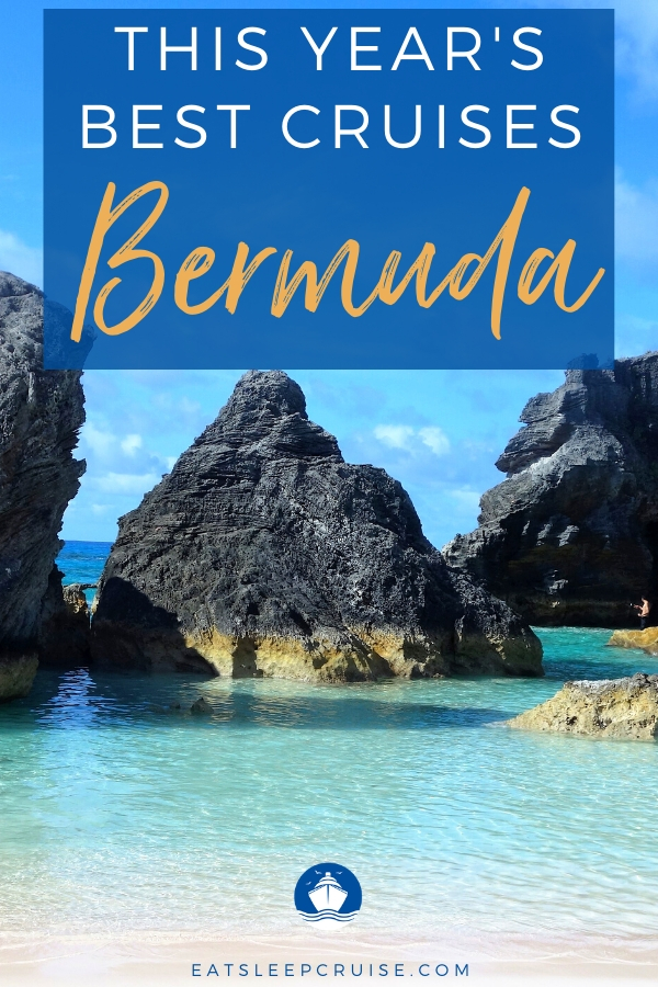 Best Cruises to Bermuda in 2020