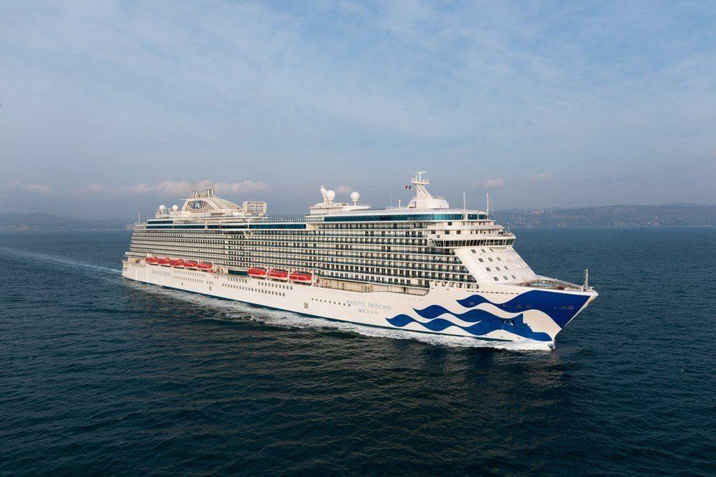 Cruise News April 9, 2017