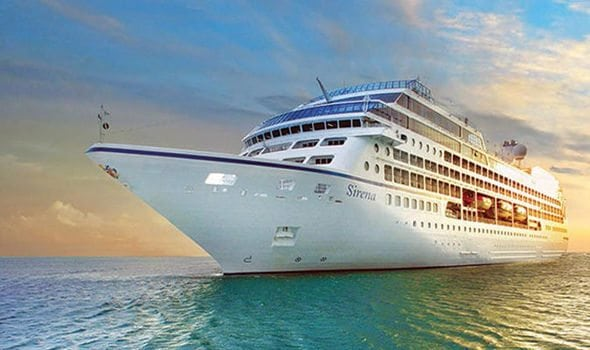 Top Cruises to Cuba