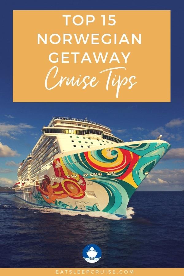 Norwegian Getaway Cruise Secrets