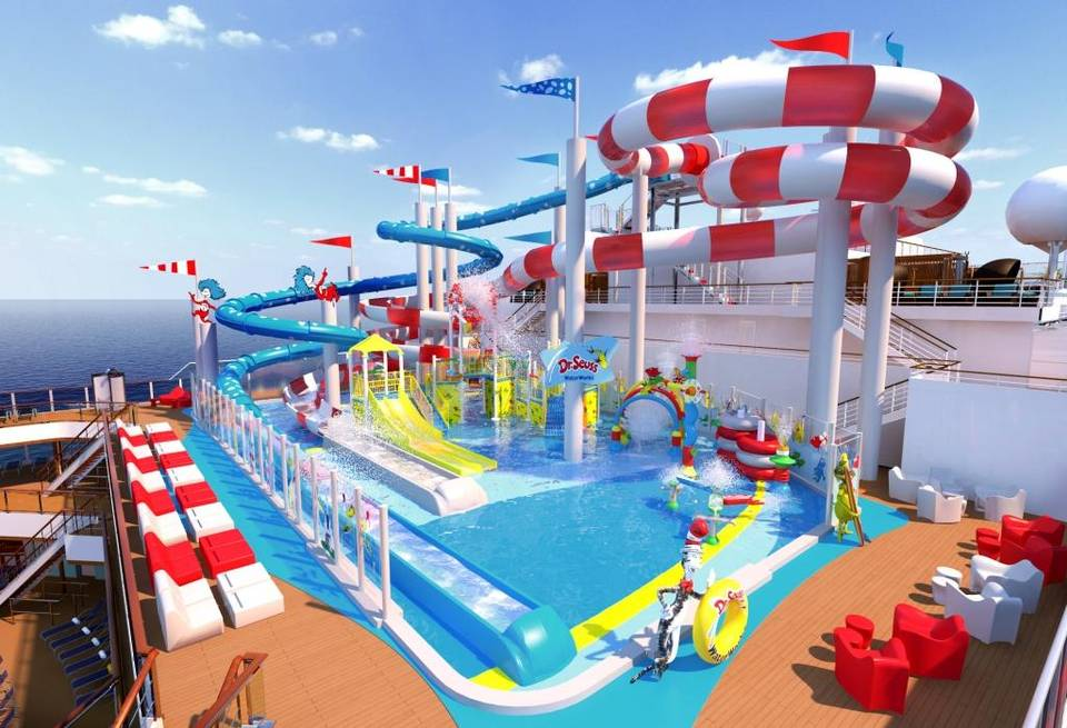 Cruise News April 23, 2017
