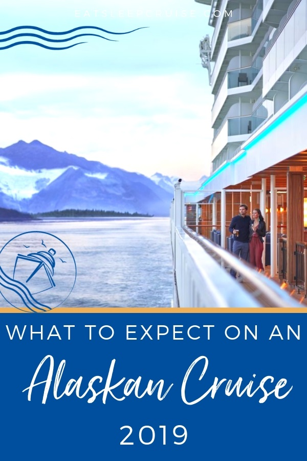 What to Expect on an Alaskan Cruise