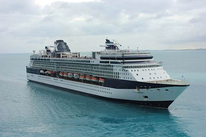 Our Editors Top Choices Best Cruises To Bermuda - Bermuda cruise ship