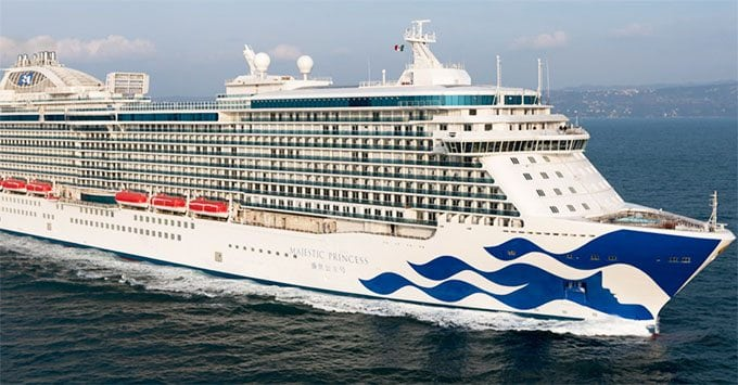 Cruise News April 4. 2017