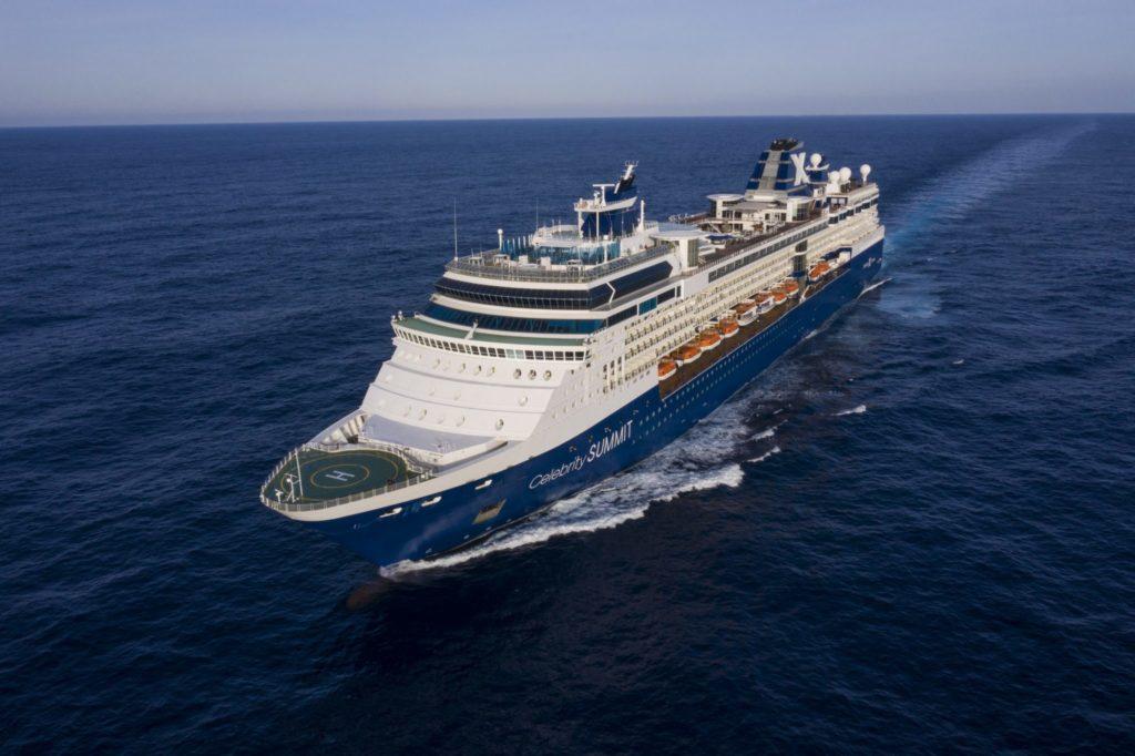 Celebrity Summit Will Cruise Alaska This Summer | Eat Sleep Cruise