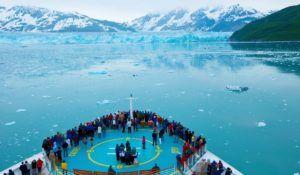 Insider Alaska Cruise Tips