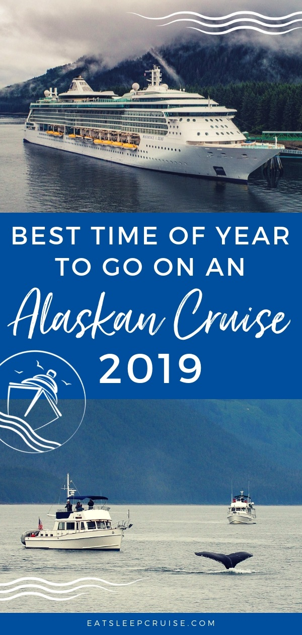 Best Time of Year to Go to Alaska