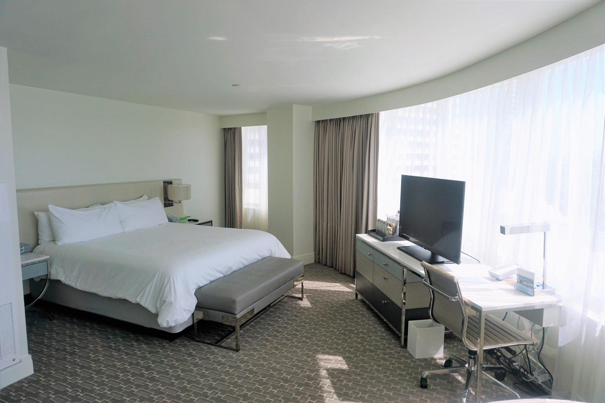 Bayview Junior Suite