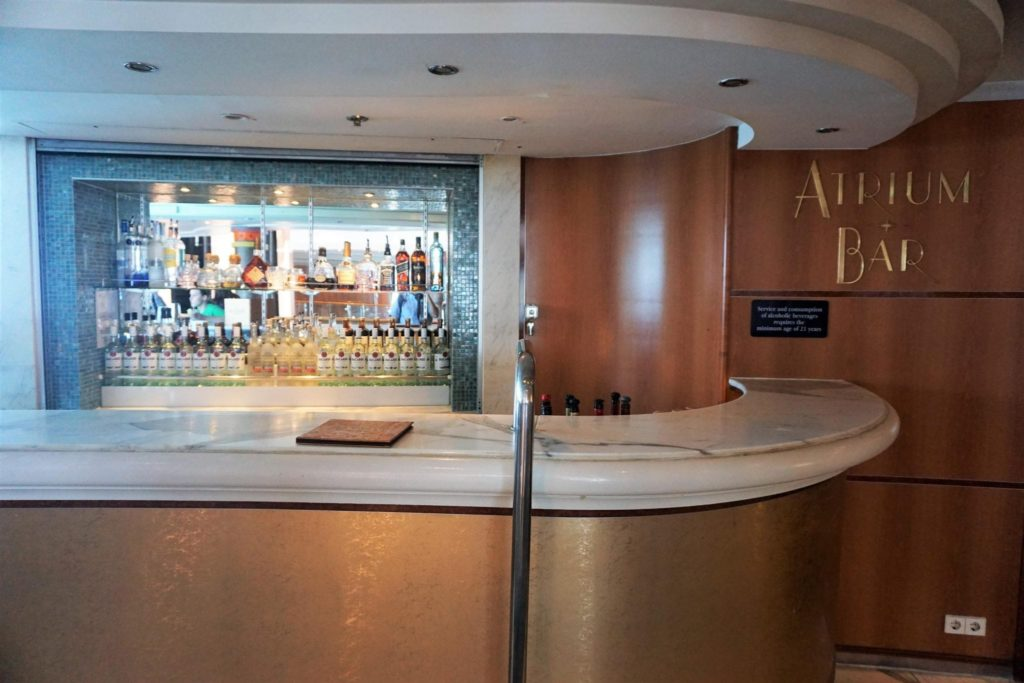 Honest Norwegian Sky Open Bar Review