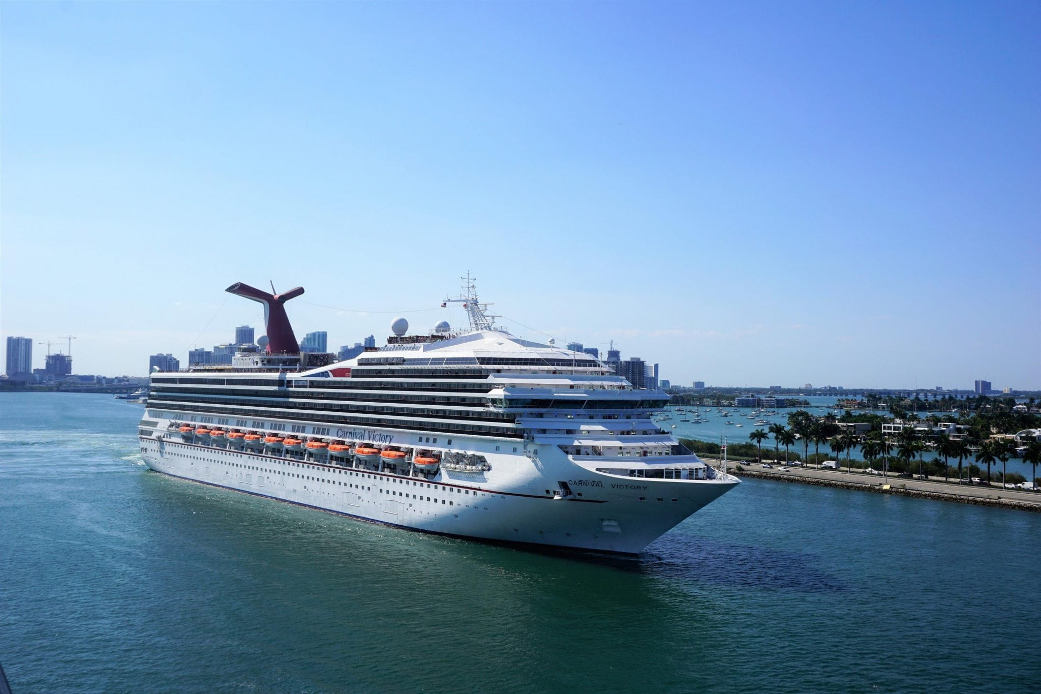 Cruise News May 28, 2017