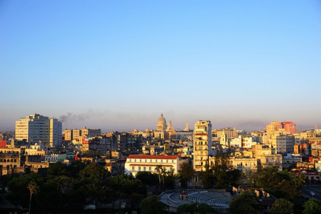 Top Things to do in Havana Cuba on a Cruise