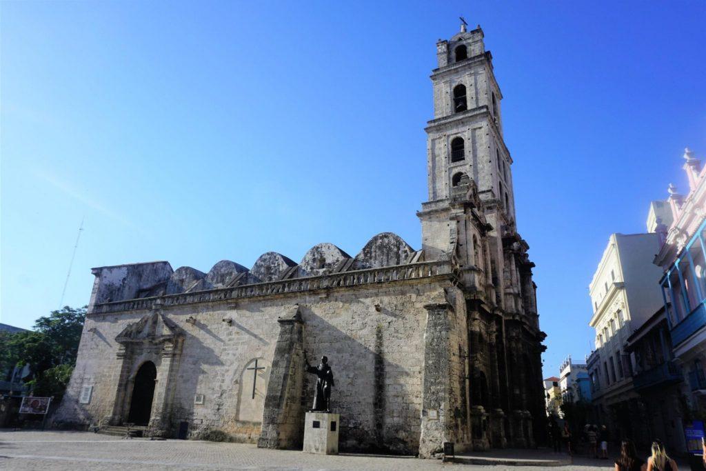 Old Havana Walking Tour Review