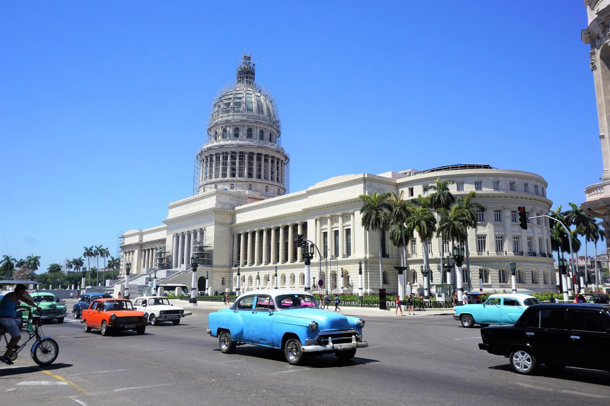 Classic Car Tour of Havana Review