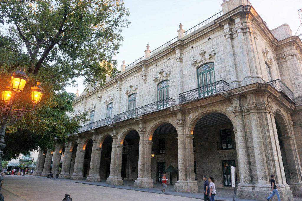Old Havana Walking Tour
