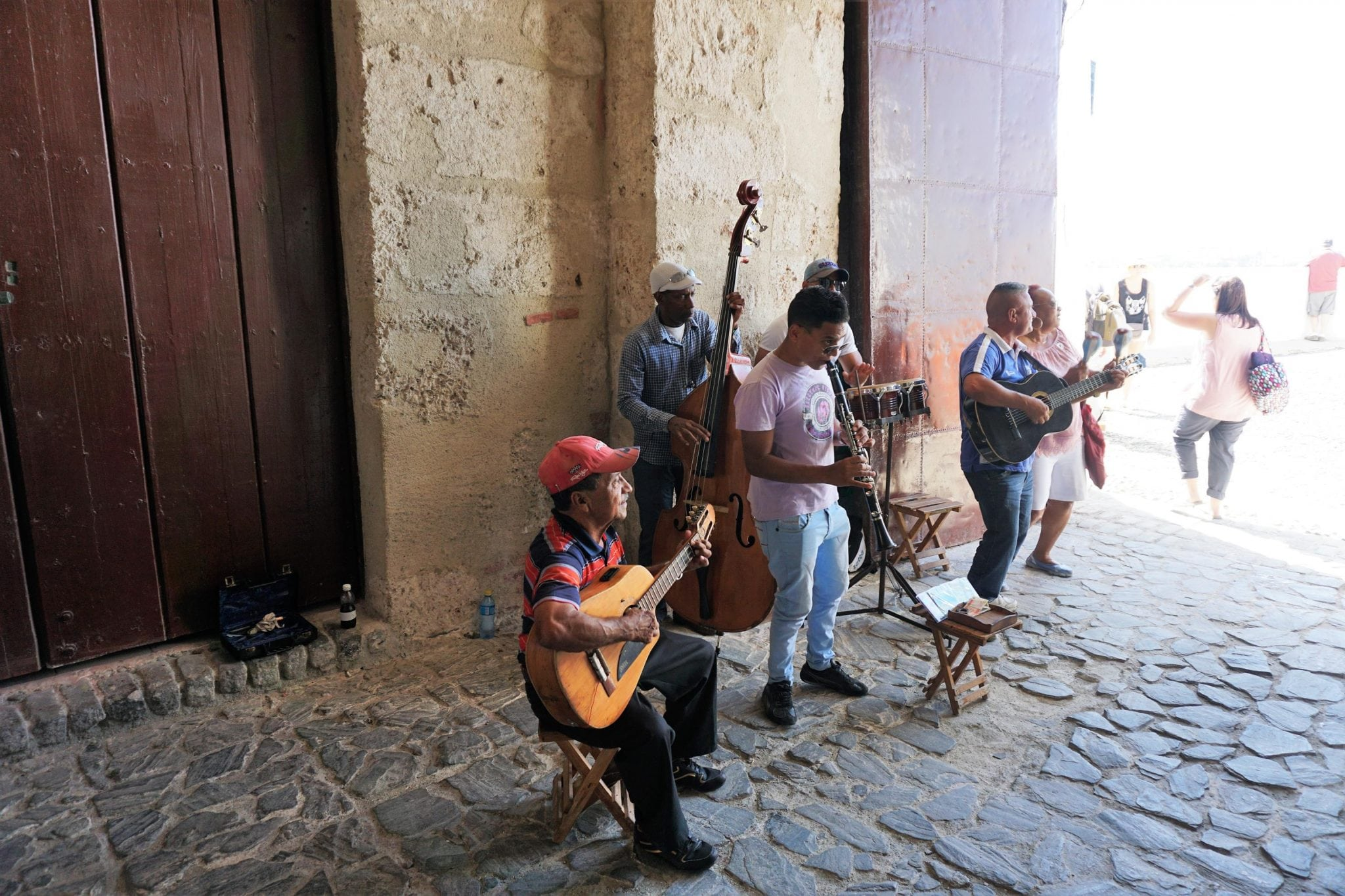 Tips for Cruising to Cuba