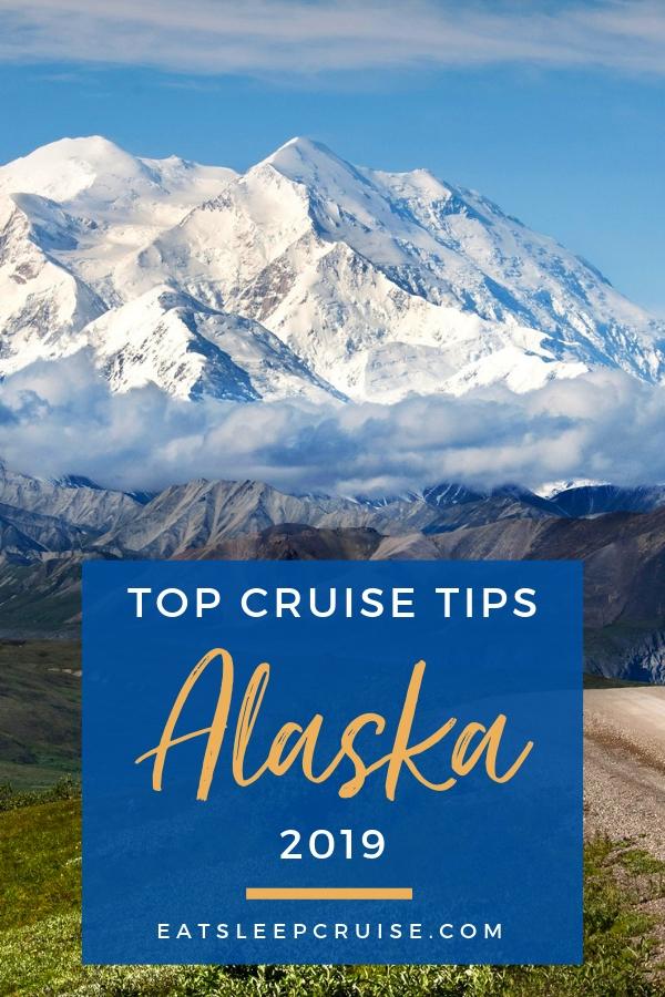 Top Cruise Tips for Alaska 2019