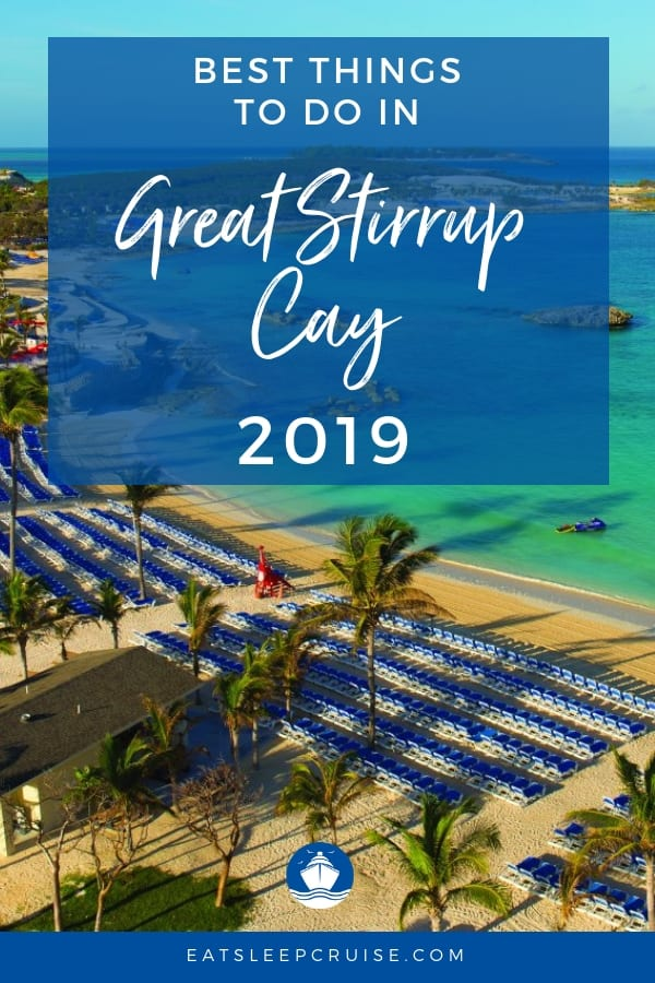 Best Things to do in Great Stirrup Cay 2019