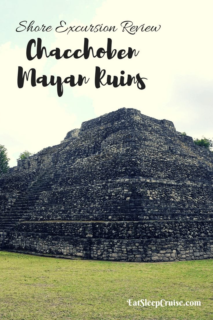 Chacchoben Mayan Ruin Excursion Review