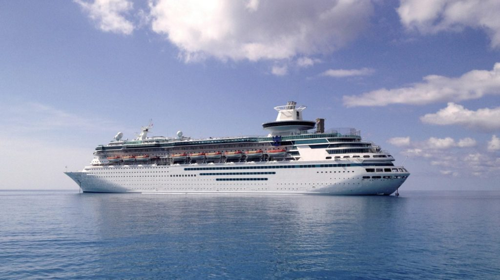 Sail on Majesty of the Seas