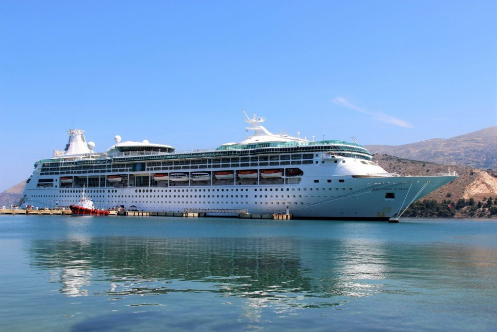10 Reasons to Cruise on Rhapsody of the Seas