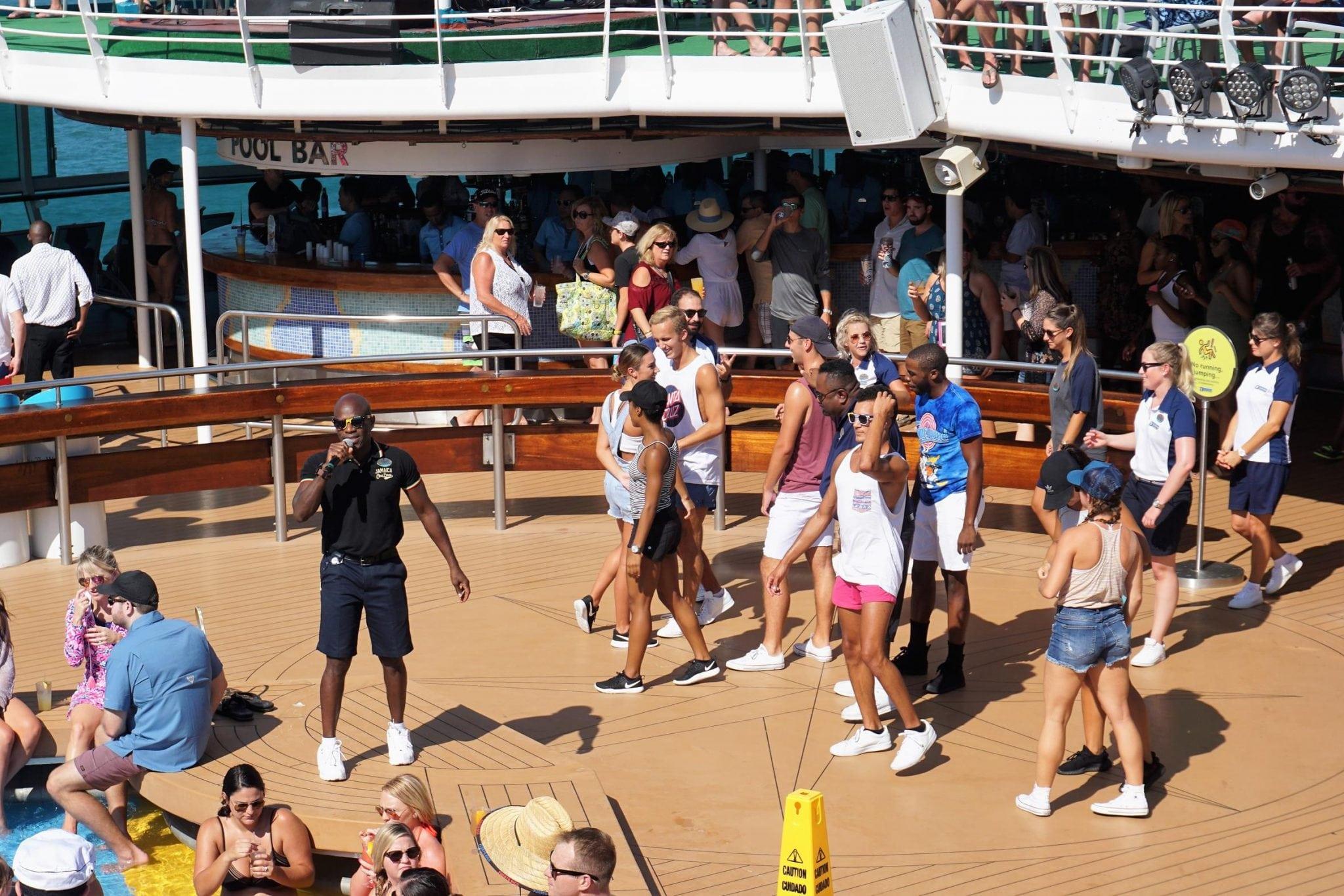Sail Away Majesty of the Seas