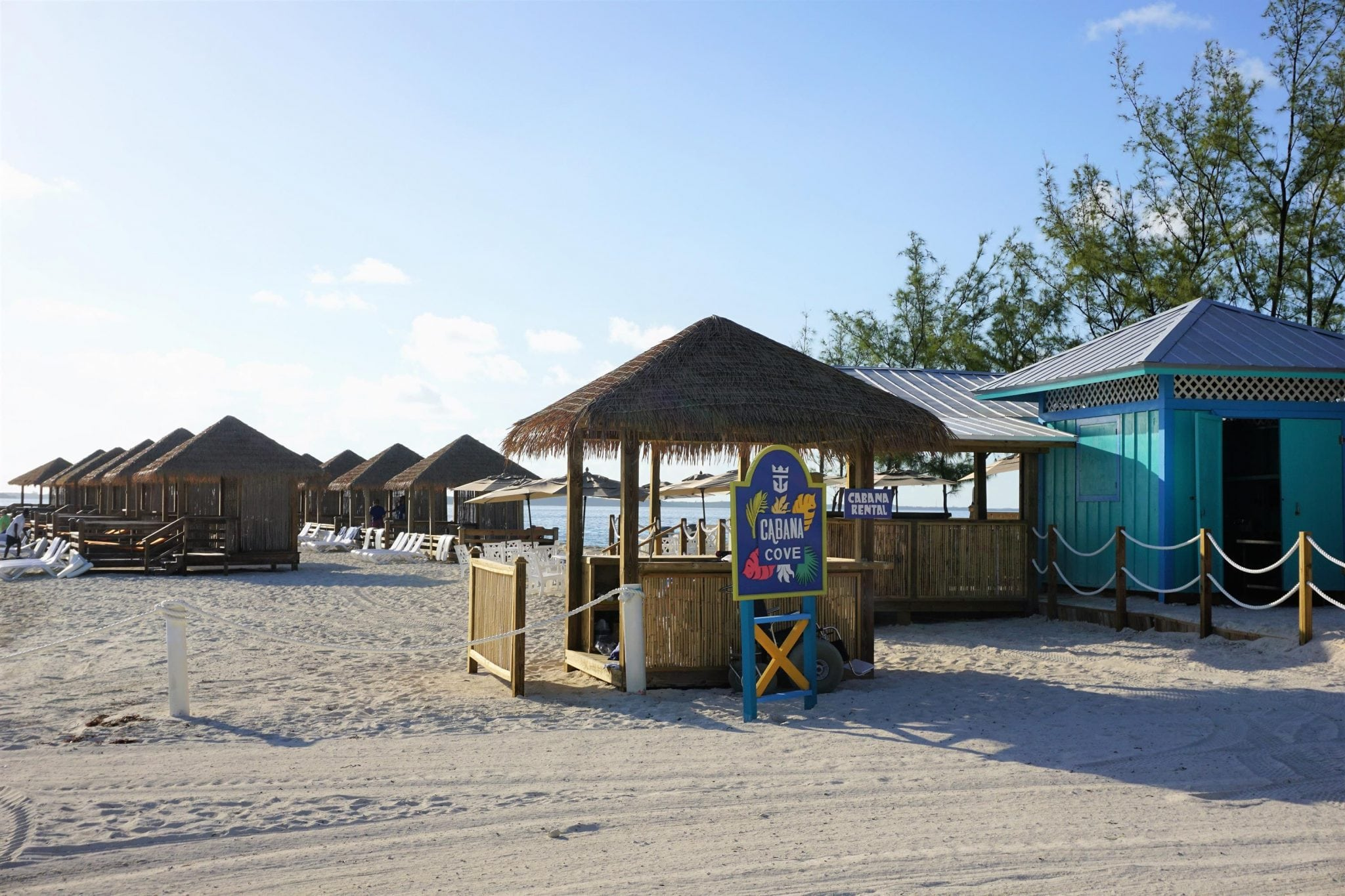 Cabana Cove, CocoCayBahamas