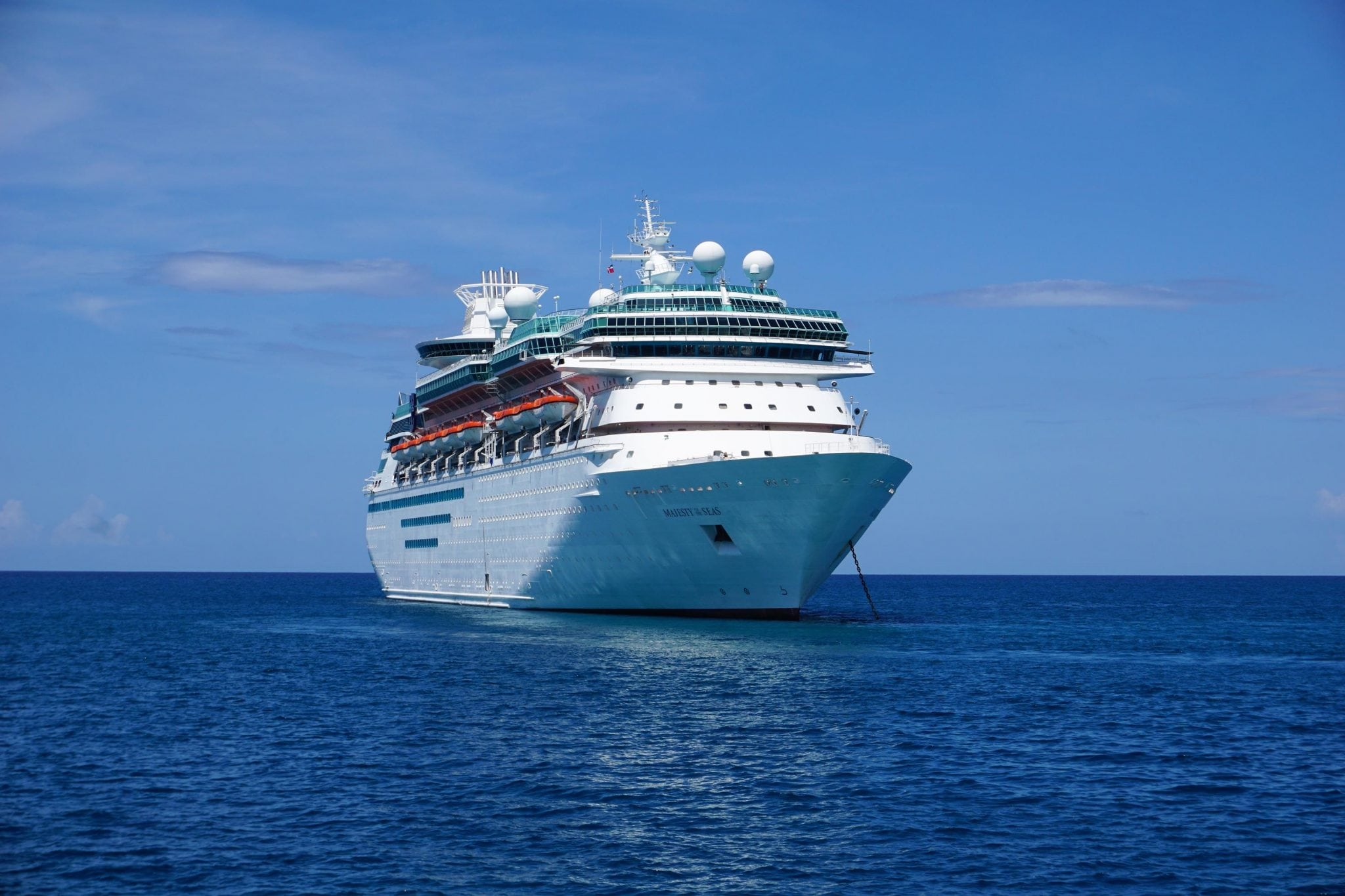 Majesty of the Seas Ship