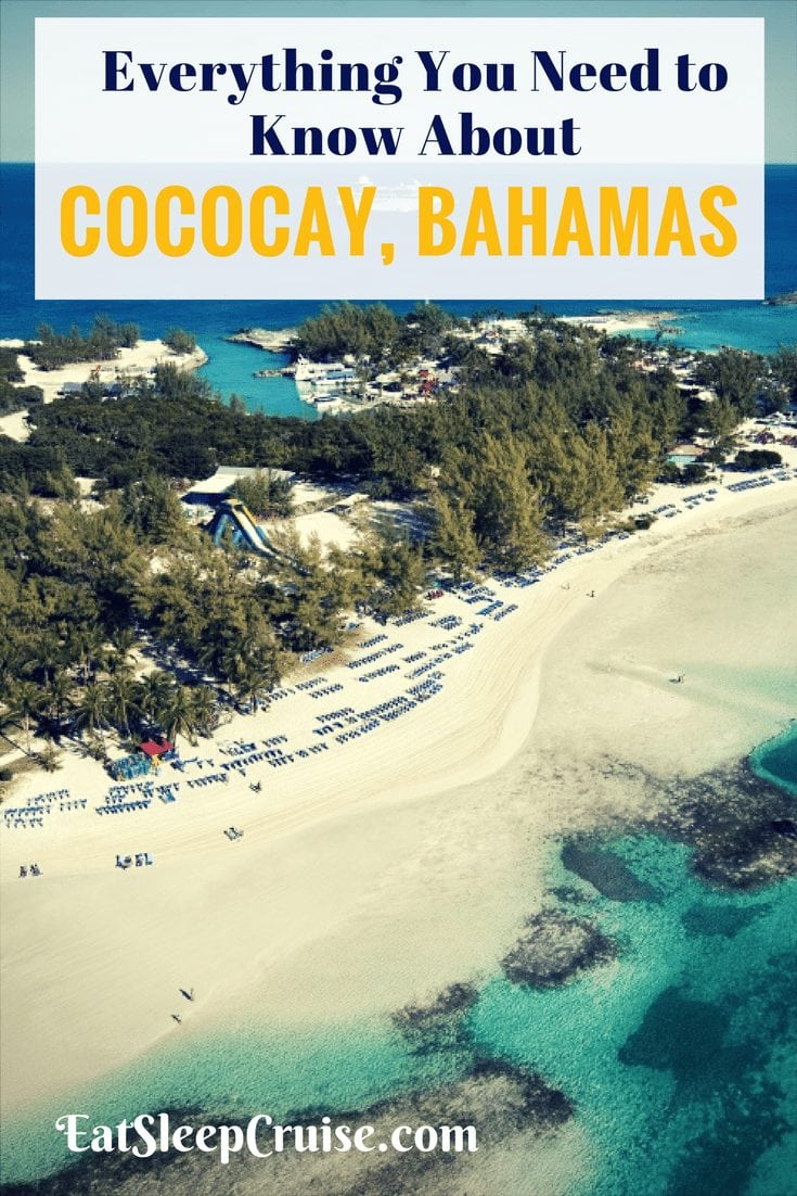Everything You Need to Know About CocoCay