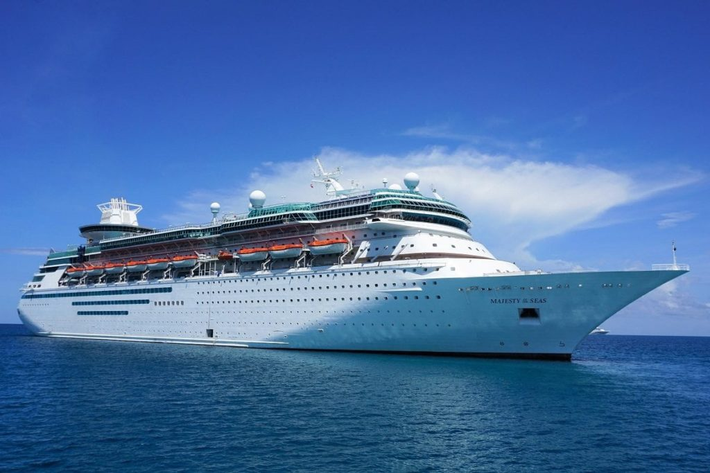 All Cruise Ships Scrapped or Sold Due to the Pandemic