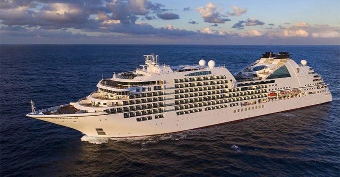 Seaborn Encore Cruise News September 10, 2017