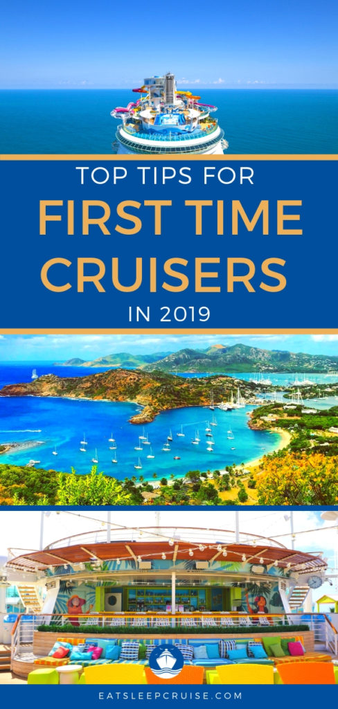 Essential Tips for First Time Cruisers