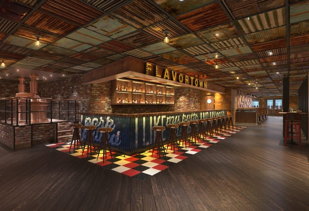 Guys Smokehouse Cruise News october 15, 2017